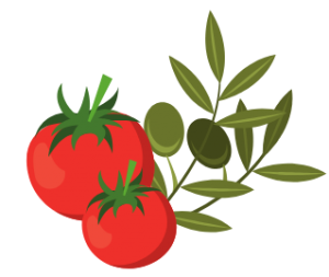 Tomato and Olive
